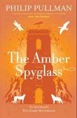 """""""The amber spyglass - his dark materials 3"""" av Philip Pullman"""