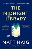 """The midnight library"" av Matt Haig"