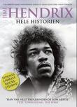 """Hele historien"" av Jimi Hendrix"