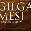 """""""Gilgamesj - han som så alt"""" av Per Seyersted"""