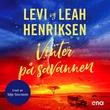 """""""Vinter på savannen"""" av Levi Henriksen"""