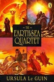 """The earthsea quartet"" av Ursula K. Le Guin"