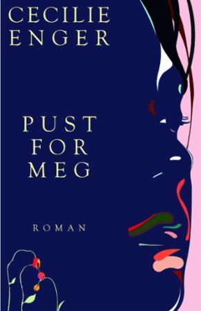 """""""Pust for meg - roman"""" av Cecilie Enger"""