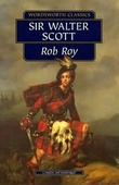 """Rob Roy"" av Walter Scott"