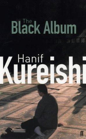 """The Black Album"" av Hanif Kureishi"