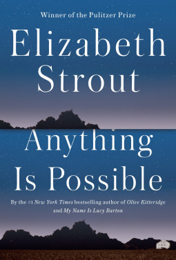 """""""Anything is possible"""" av Elizabeth Strout"""