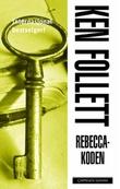 """""""Rebecca-koden"""" av Ken Follett"""