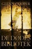 """""""De dødes bibliotek"""" av Glenn Cooper"""