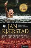 """""""Forføreren - roman"""" av Jan Kjærstad"""