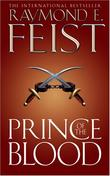 """Prince of the Blood"" av Raymond E. Feist"
