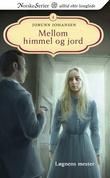 """""""Løgnens mester"""" av Jorunn Johansen"""