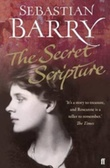 """The secret scripture"" av Sebastian Barry"