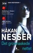 """""""Det grovmaskede nettet"""" av Håkan Nesser"""