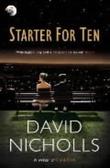 """""""Starter for ten"""" av David Nicholls"""