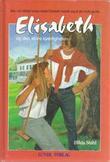 """""""Elizabeth og den store kjærligheten"""" av Hilda Stahl"""