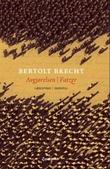 """""""Avgjørelsen lærestykke"""" av Bertolt Brecht"""