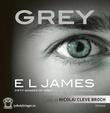"""""""Grey"""" av E.L. James"""