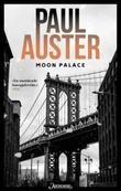 """Moon palace"" av Paul Auster"