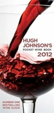 """Hugh Johnson's pocket wine book 2012"" av Hugh Johnson"