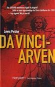 """""""Da Vinci-arven"""" av Lewis Perdue"""