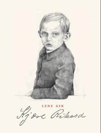 """""""Kjære Rikard"""" av Lene Ask"""