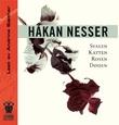 """""""Svalen, katten, rosen, døden"""" av Håkan Nesser"""