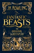 """""""Fantastic beasts and where to find them - the original screenplay"""" av J.K. Rowling"""