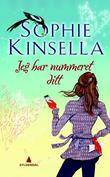 """Jeg har nummeret ditt"" av Sophie Kinsella"