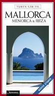 """""""Turen går til Mallorca, Menorca og Ibiza"""" av Jytte Flamsholt Christensen"""