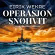 """""""Operasjon Snøhvit thriller"""" av Eirik Wekre"""