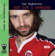 """""""Eit liv i offside"""" av Jon Hjørnevik"""