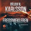 """""""Fredsmekleren"""" av Ørjan N. Karlsson"""