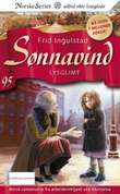"""Lysglimt"" av Frid Ingulstad"
