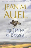 """The plains of passage - earth's children 4"" av Jean M. Auel"