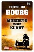 """""""Mordets enkle kunst"""" av Frits de Bourg"""
