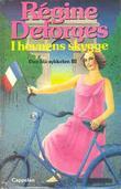 """""""I hevnens skygge"""" av Régine Deforges"""