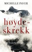 """""""Høydeskrekk - en spøkelseshistorie"""" av Michelle Paver"""