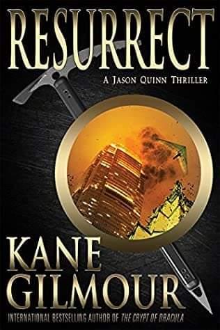 """""""Resurrect"""" av Kane Gilmour"""