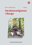 """""""Verdensreligioner i Norge"""" av Knut A. Jacobsen"""
