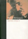 """""""Skrifer i utvalg II"""" av Walter Benjamin"""