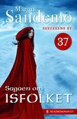 """""""Skrekkens by"""" av Margit Sandemo"""
