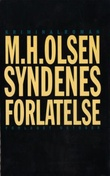 """Syndenes forlatelse - kriminalroman"" av Morten Harry Olsen"