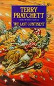 """The last continent"" av Terry Pratchett"