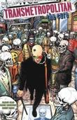 """Transmetropolitan - The Cure"" av Warren Ellis"