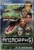 Omslagsbilde av I dinosaurenes tid