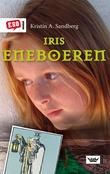 """""""Iris - eneboeren"""" av Kristín A. Sandberg"""