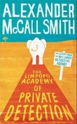 """The Limpopo academy of private detection"" av Alexander McCall Smith"