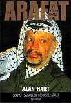 """""""Arafat - en politisk biografi"""" av Alan Hart"""