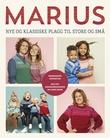 """""""Marius nye og klassiske plagg til store og små"""" av Trine Hisdal"""
