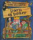 """""""Barn og bøker"""" av Toril Bang Lancelot"""